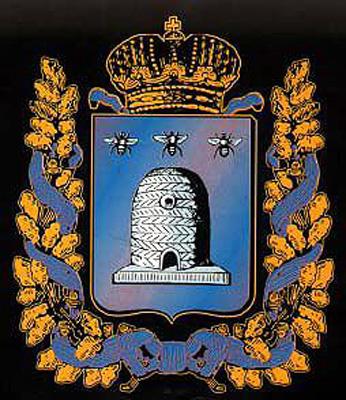 тамбовский герб