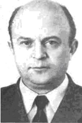П и писарев член тамбовской комиссии