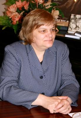 Кудимова Марина Владимировна.