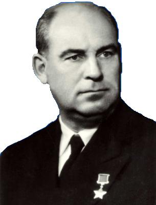 Титлов Михаил Алексеевич